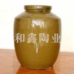 高档土陶酒缸