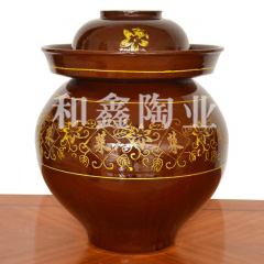 四川泡菜坛