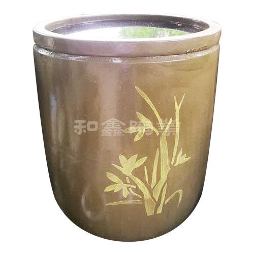 定制水缸100斤装