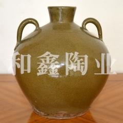河北陶瓷酒罐