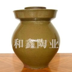 陶瓷泡菜坛