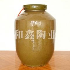 湖南土陶酒坛
