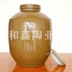 山东土陶酒坛