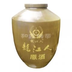 贵州定制陶瓷酒坛