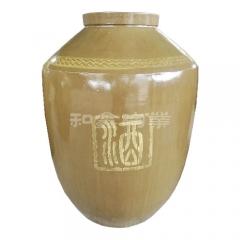 贵州酒字陶瓷酒坛