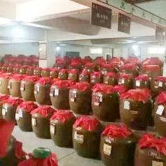 浙江优质原浆酒库