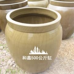 1000斤发酵缸