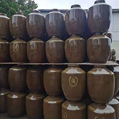 贵州陶瓷酒坛厂家
